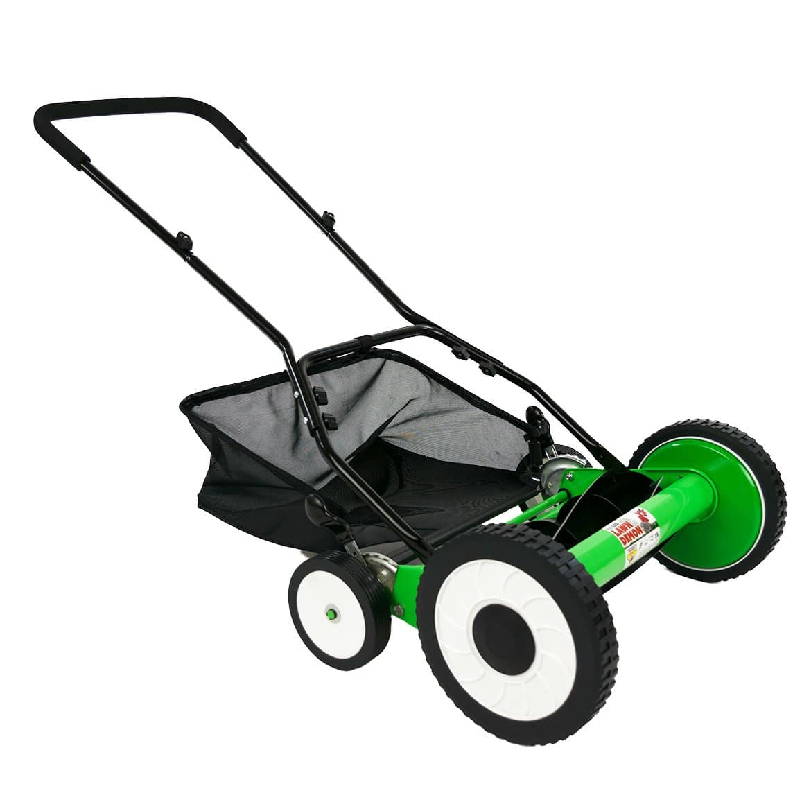 DuroStar 5-Blade Push Reel Mower