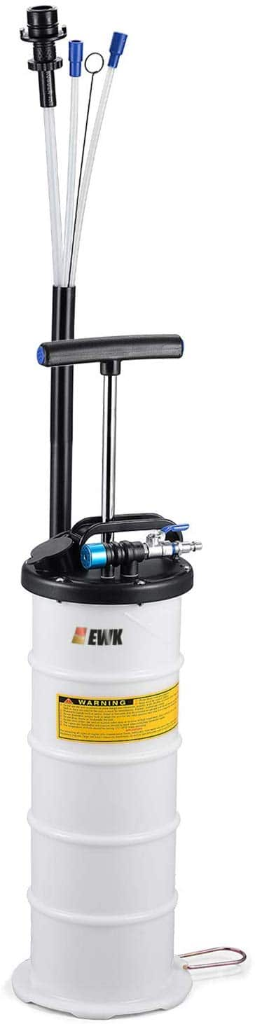 EWK two-way fluid changer 6.5L