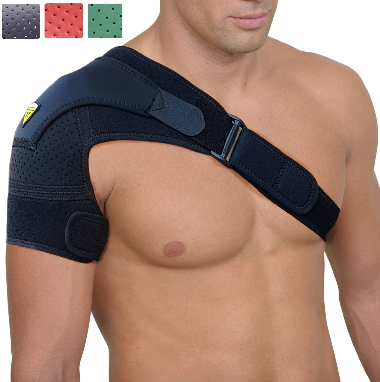 FIGHTECH Shoulder Brace Unisex