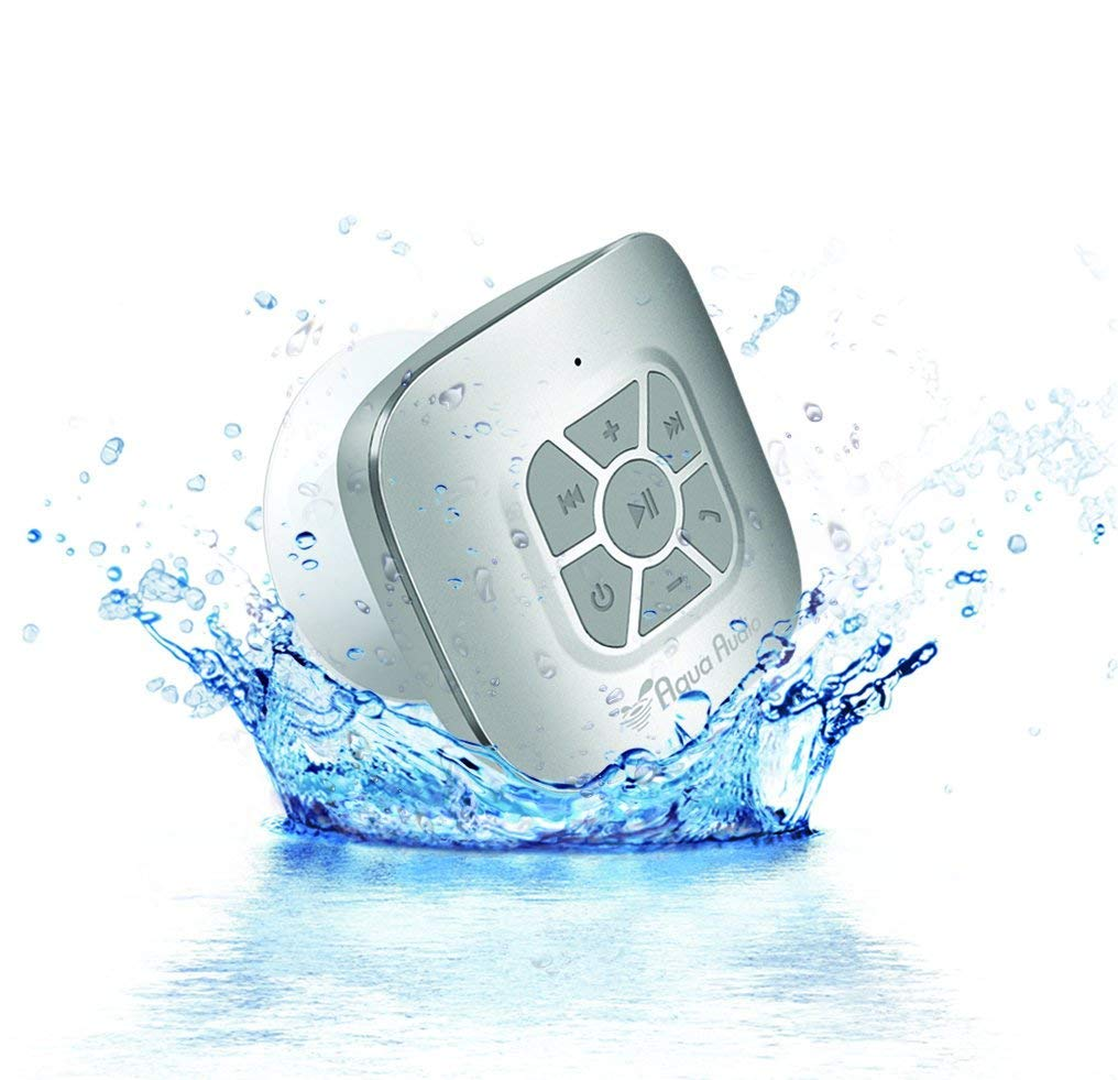 Gideon Portable Speaker