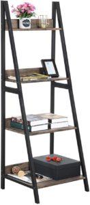 Green Forest Durable Bookshelves for Office