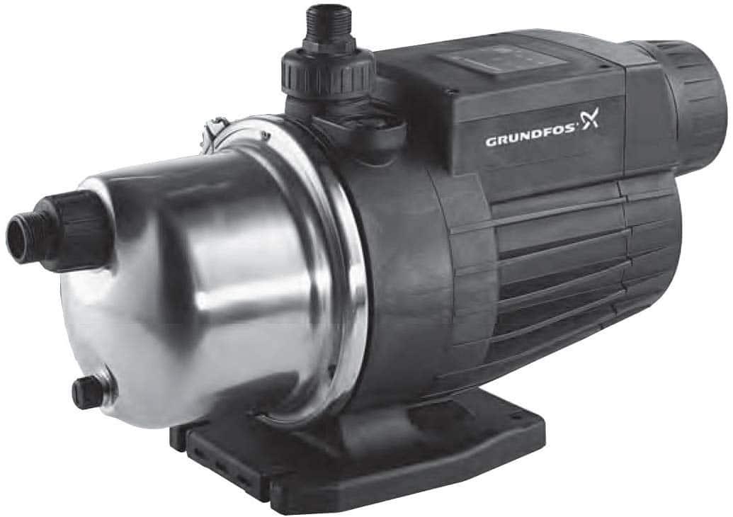 Grundfos Pressure Booster Pump,