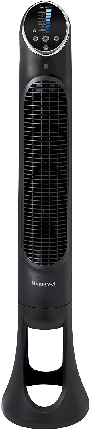 Honeywell whole room tower fan