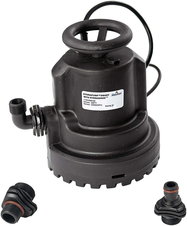 HydraPump Smart - Water Pump.