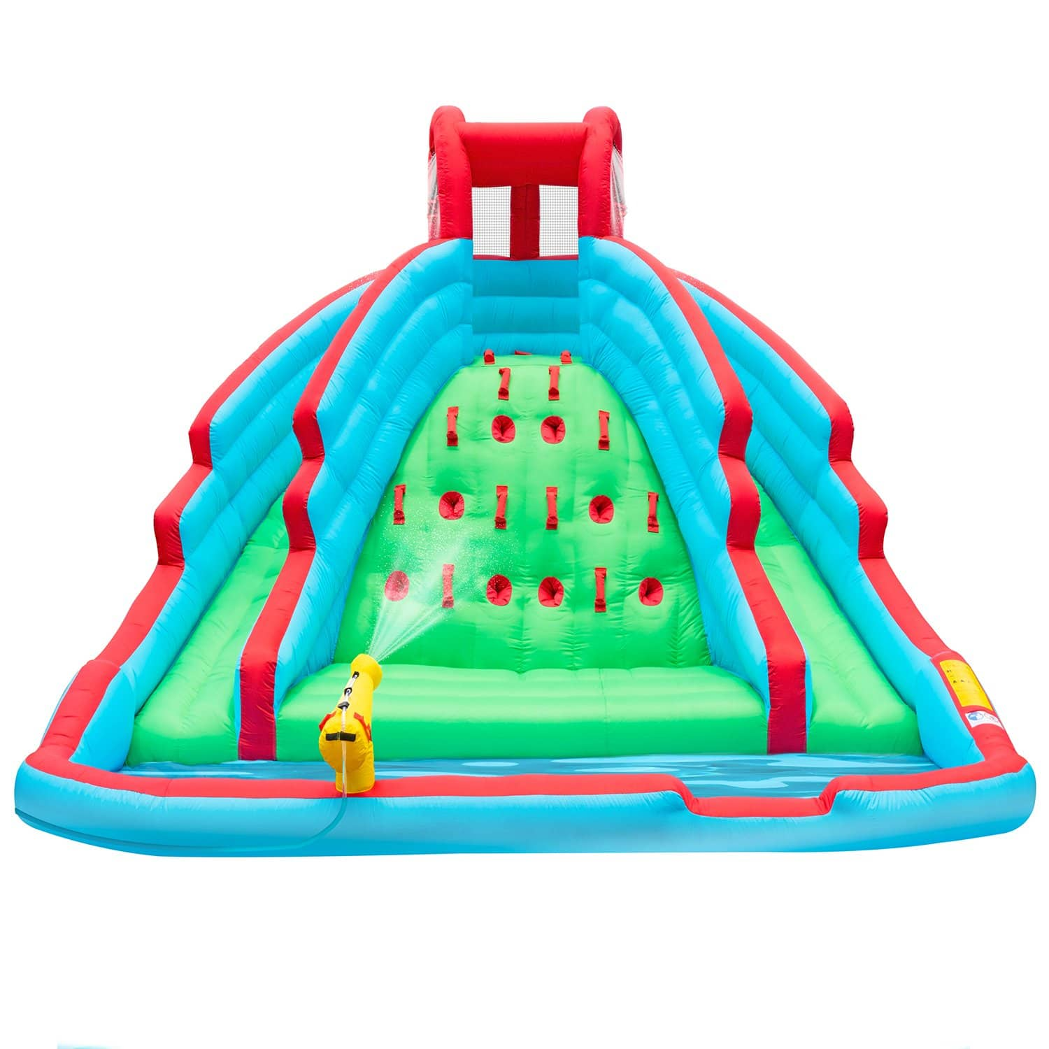Inflatable Water Slide Park by Sunny & Fun