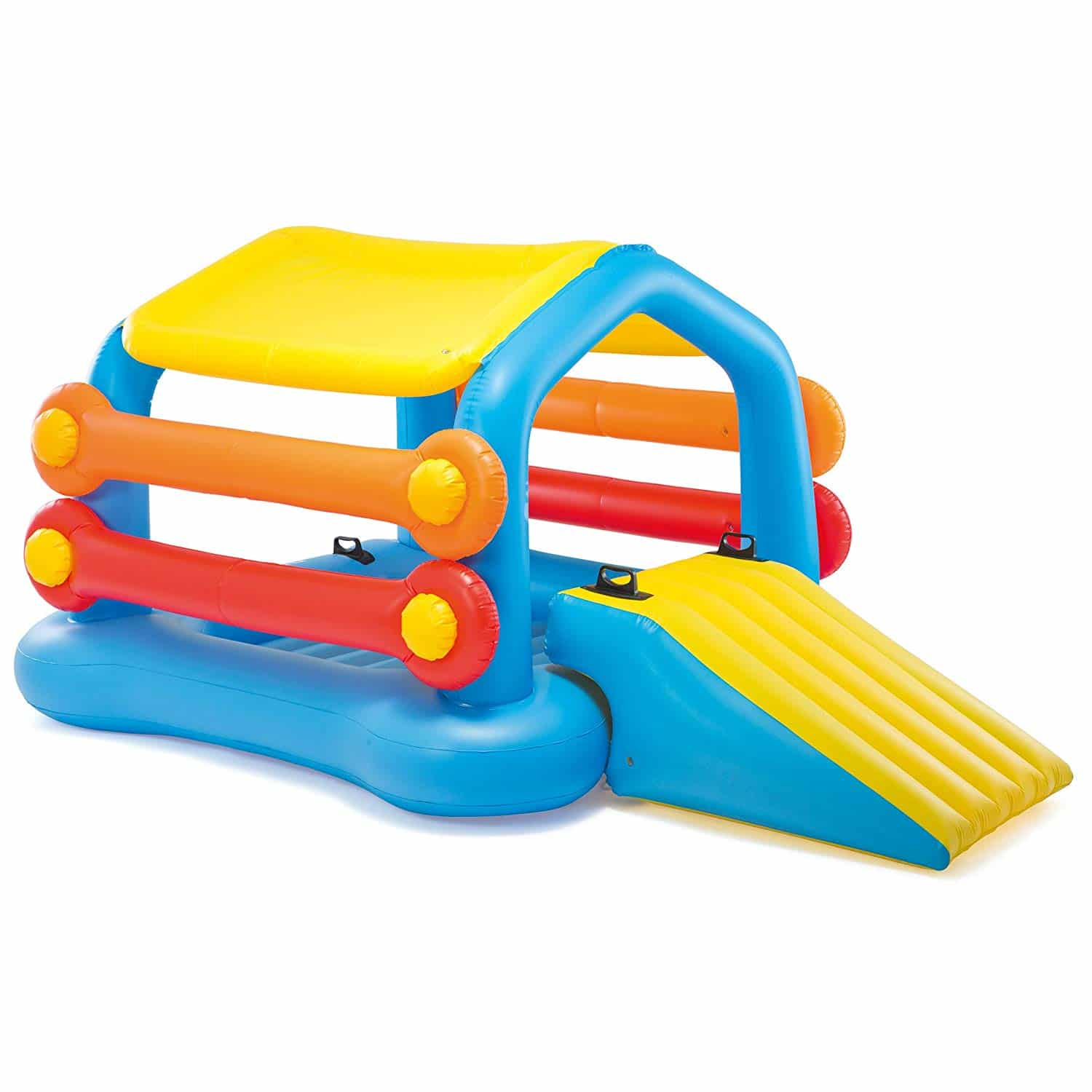 Intex Cabin Island with Slide