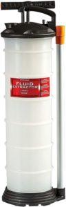 JohnDow Industries Garage Fluid Evacuators