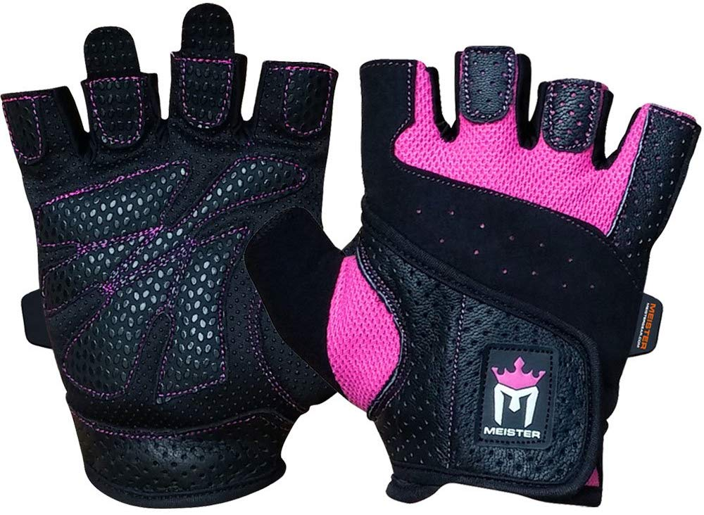Meister Women's Training Gloves