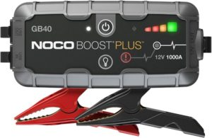 NOCO Car Battery Chargers
