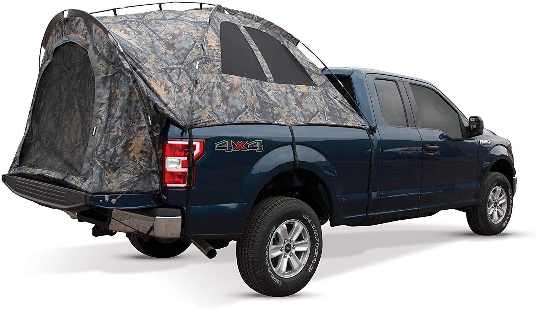 Napier Backroadz Truck Tent- full-size