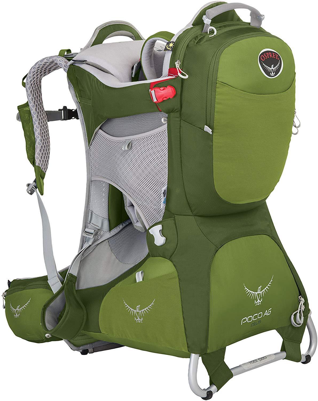 Osprey Packs Poco AG