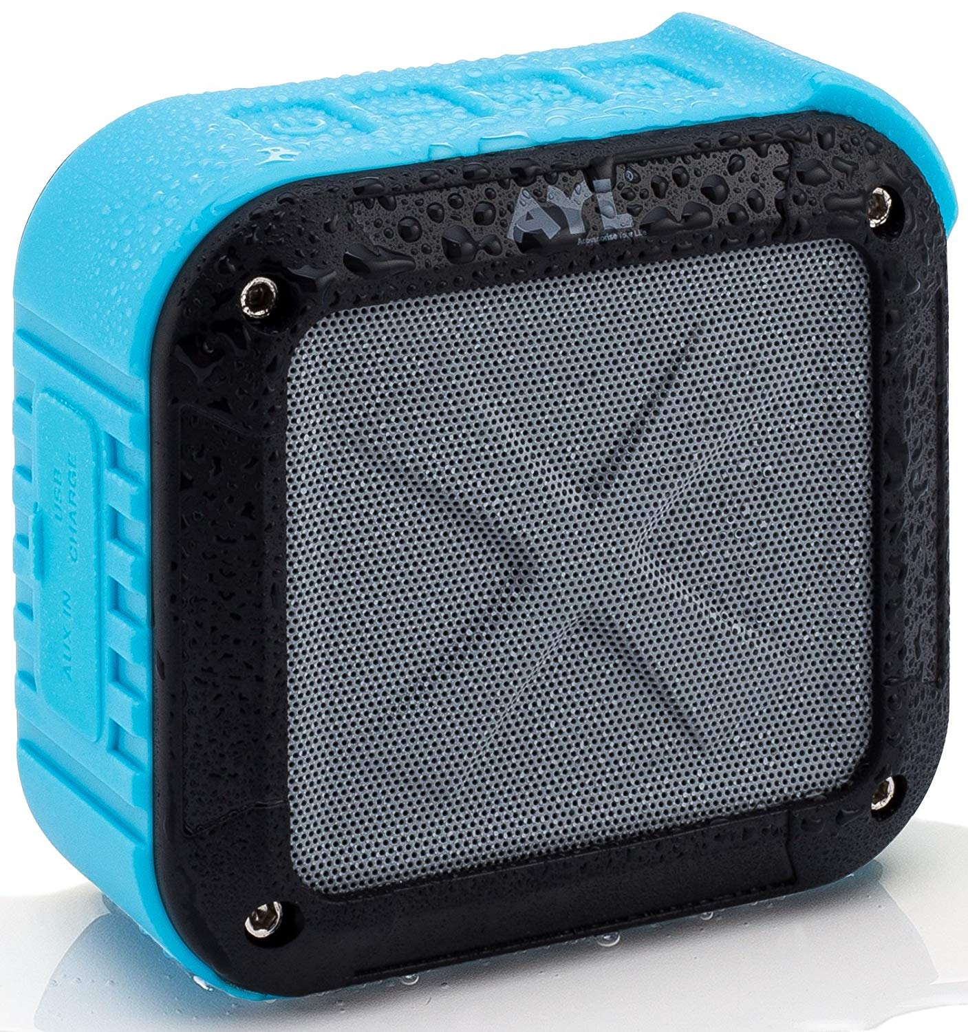 Portable Outdoor and Shower Speaker
