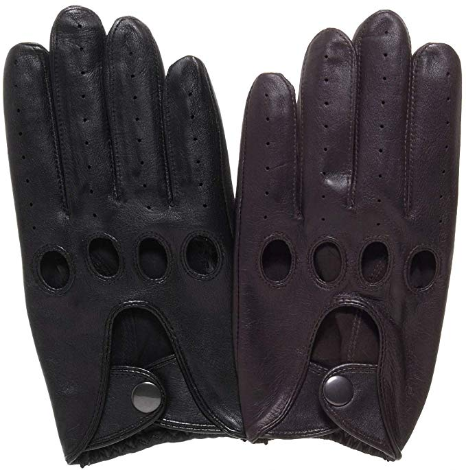 Pratt and Hart gloves