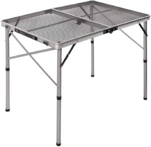 REDCAMP Aluminum Folding Tables for Camping