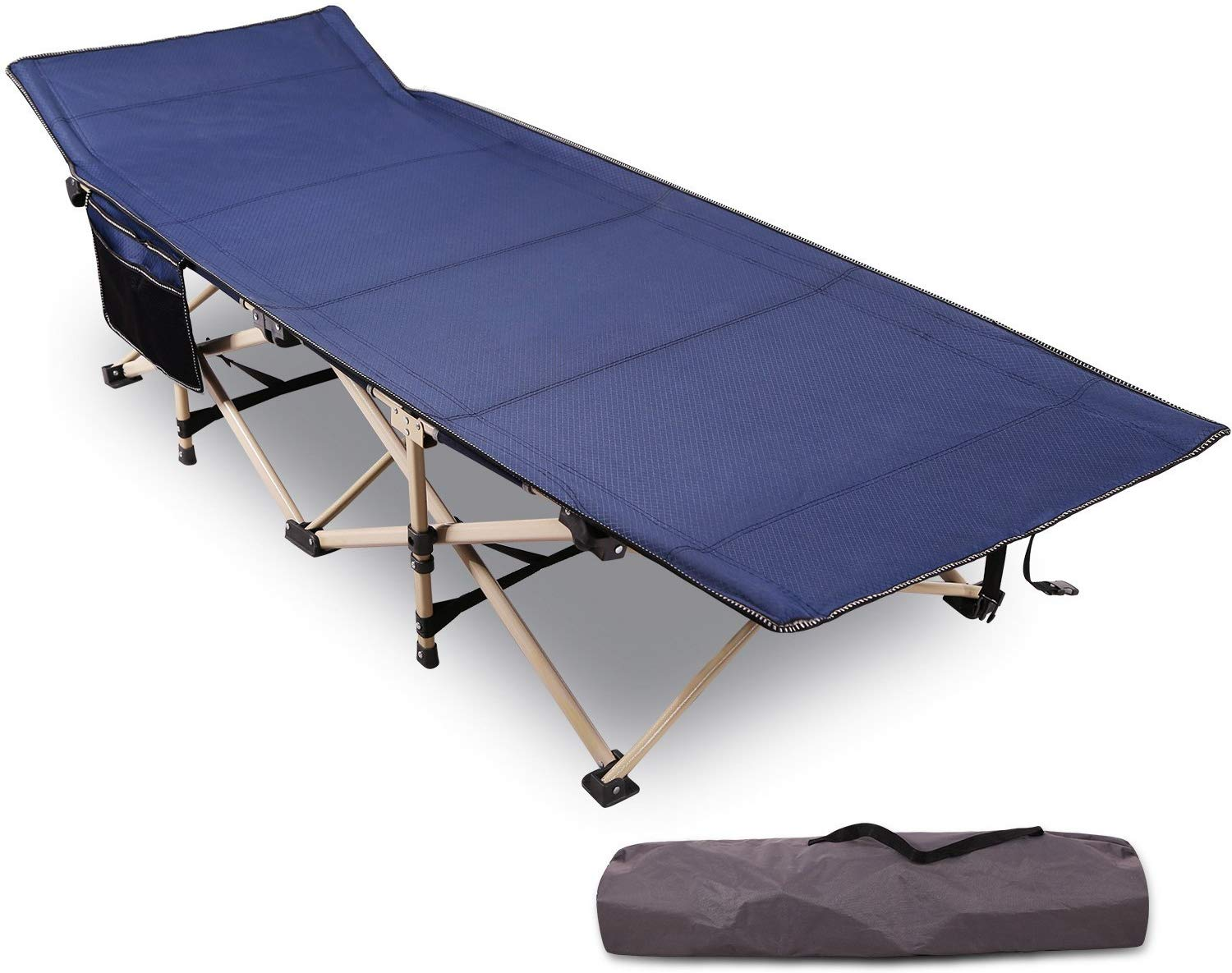 REDCAMP Folding Cot