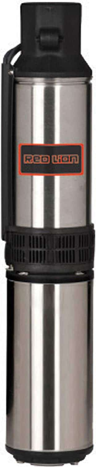 Red Lion 14942402 Submersible well pump
