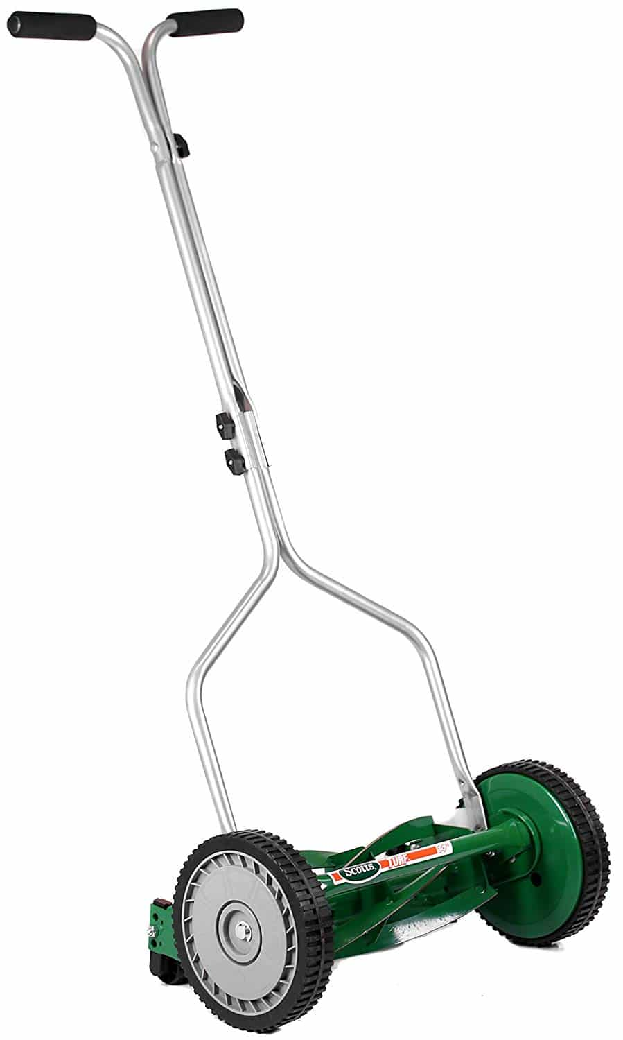 Scotts Outdoor Power Tools 5-Blade Push Reel Lawn Mower