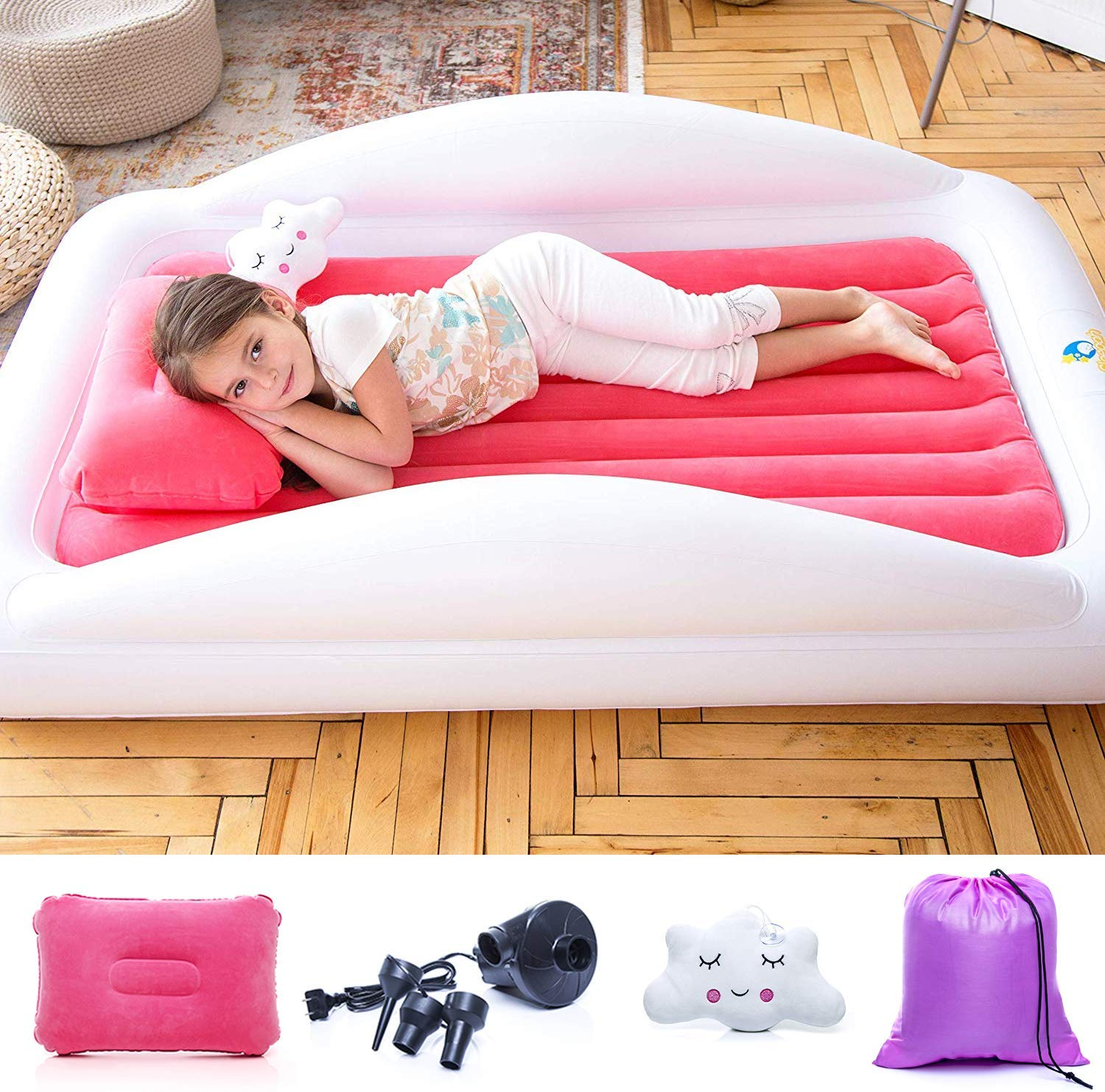 Sleepah Inflatable Blow up Mattress