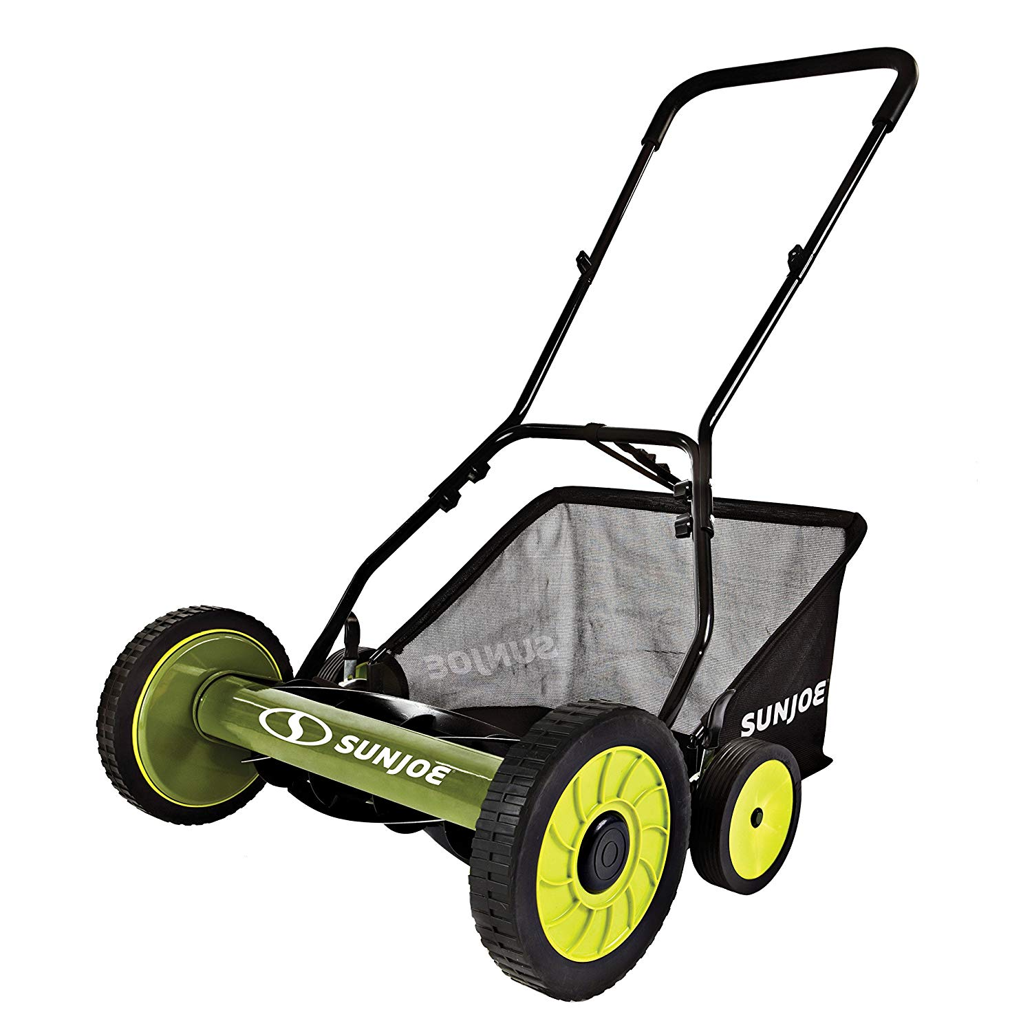 Snow Joe 20-Inch Manual Reel Mower