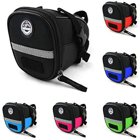 Social Ride Cycle Co. Bike Bag