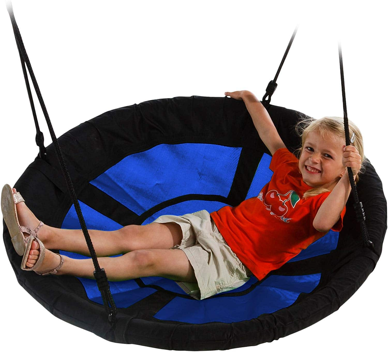 Swing-N-Slide Nest Swing