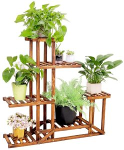Unho Plant Heavy Duty Stands for Outdoor and Indoor
