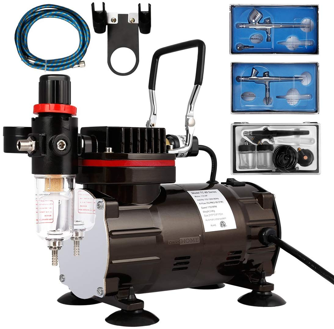 VIVOHOME 110-120V Professional