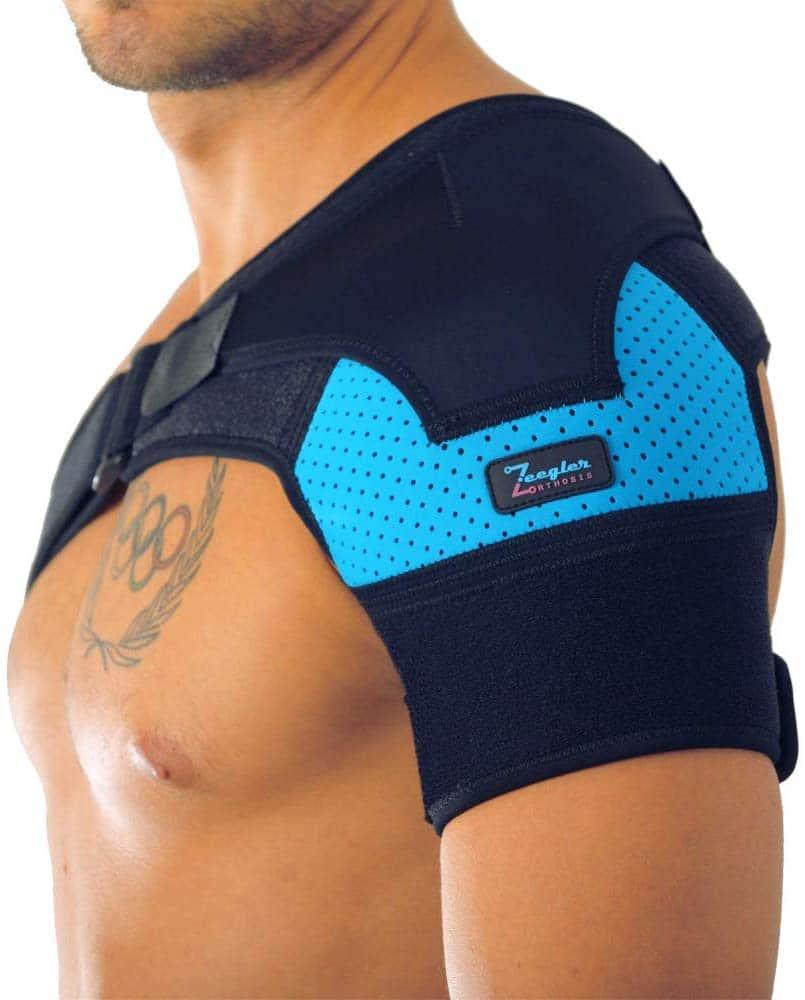 Zeegler Orthosis Shoulder Brace for Men and Women