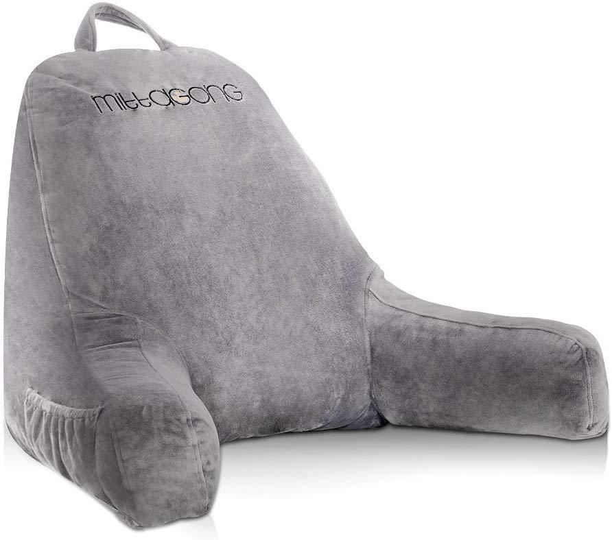 mittaGonG Backrest Pillow