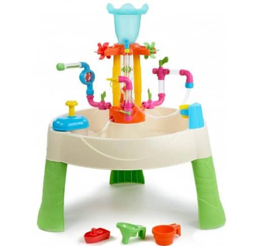 3.Little Tikes Fountain Factory Water Table