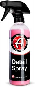 Adam's Detail Spray