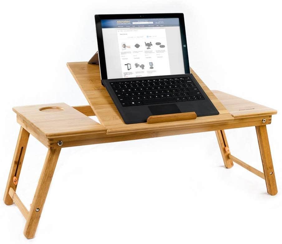 Aleratec Laptop table