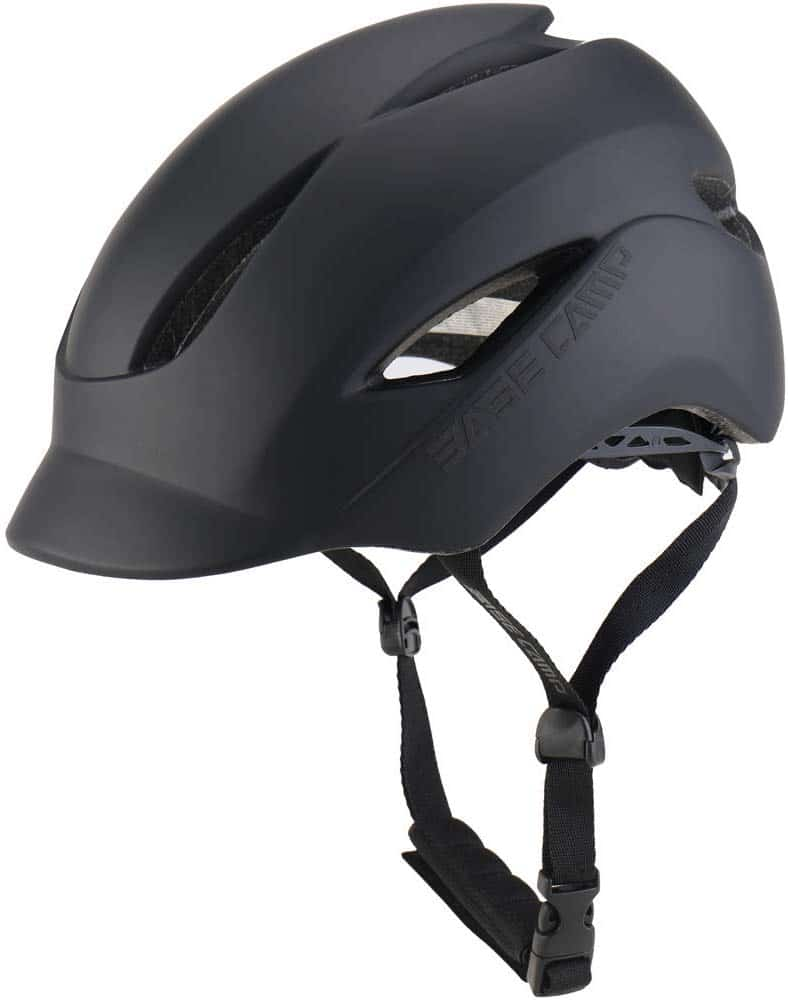 BASE CAMP Adult Helmet