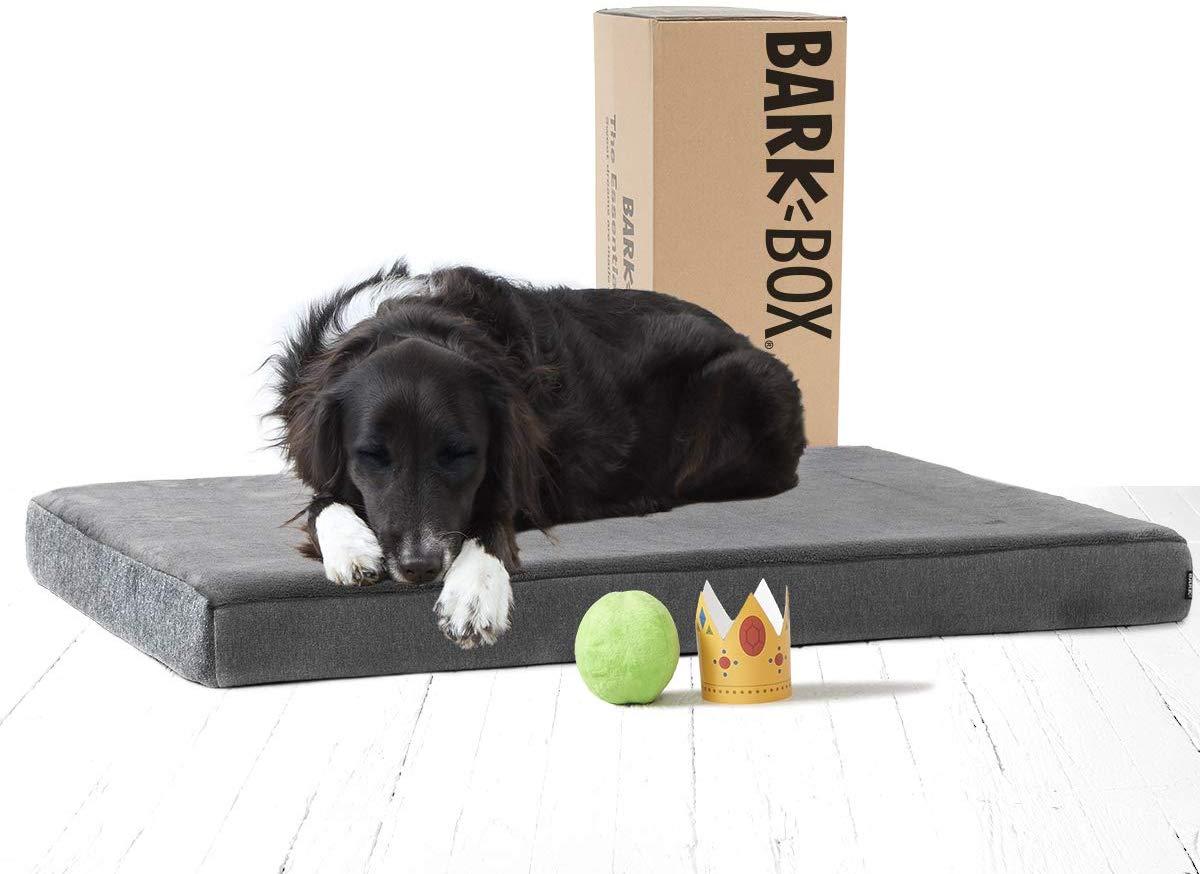 BarkBox Memoryfoam Bed