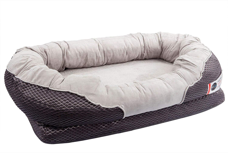 BarksBar Orthopedic Bed