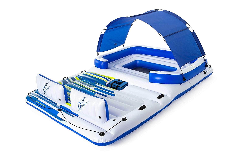 Bestway CoolerZ Floating Island Raft