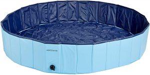 Cool Pup Splash Dog Pool