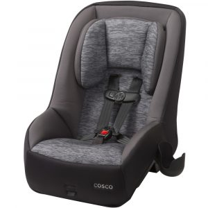 Cosco Convertible Seat.