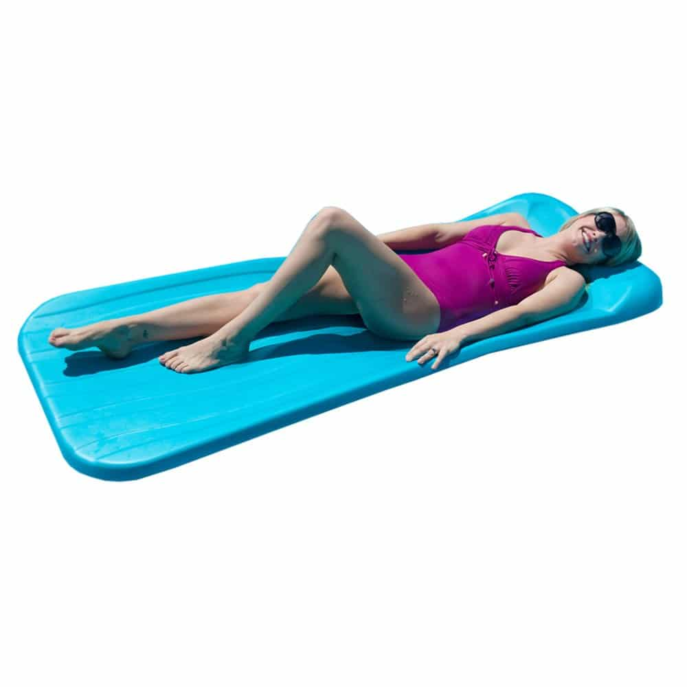 Deluxe Cool Pool Float by Aqua Cell