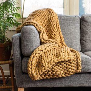 Donna Sharp Throw Blanket