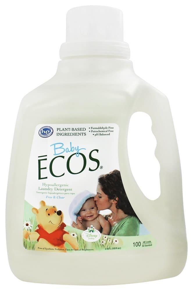 Earth Laundry Detergent