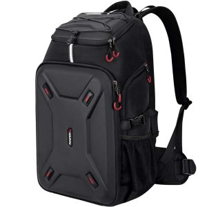 Endurax ShellX Camera Backpack