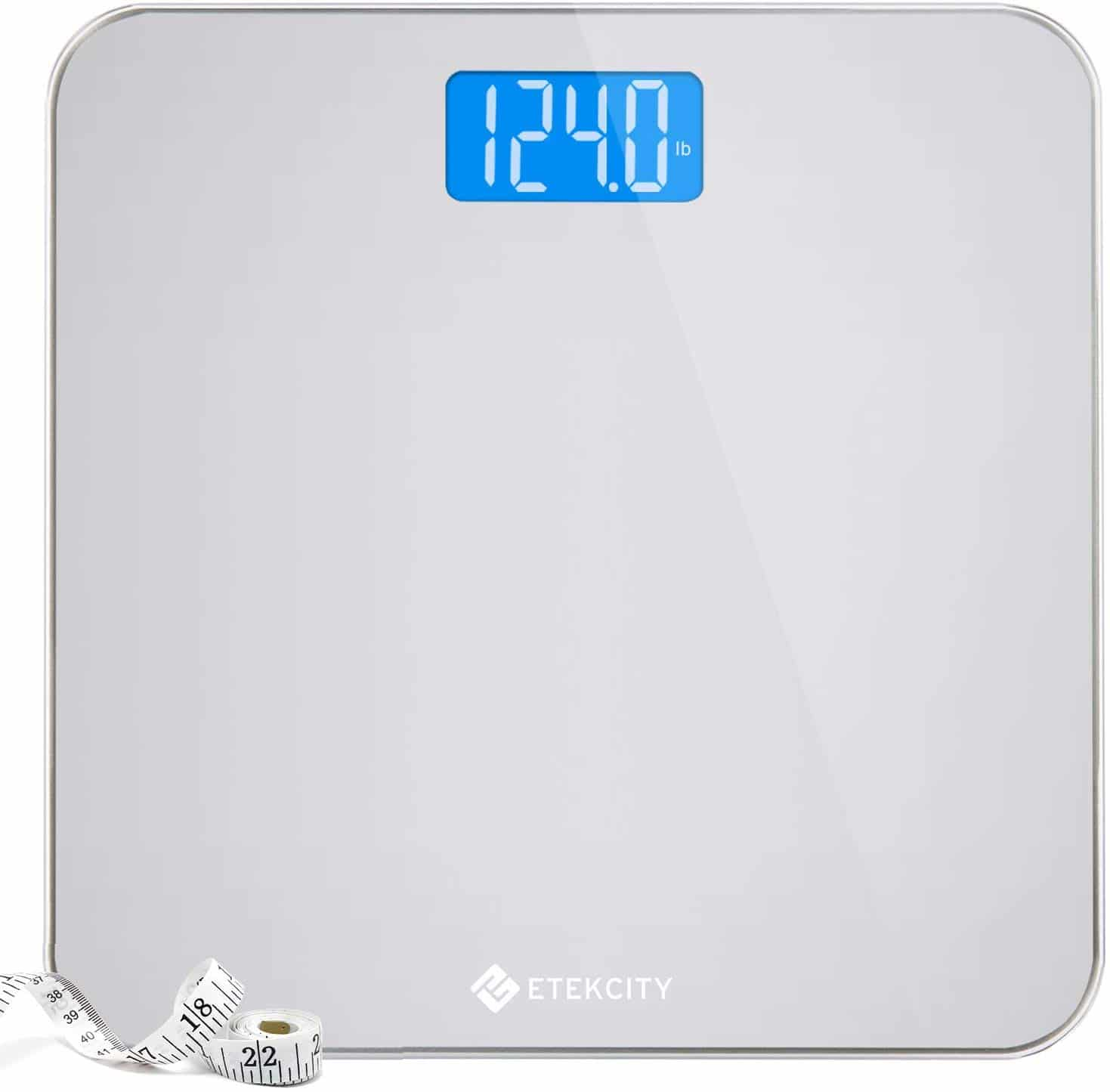 Etekcity Digital Body Scale