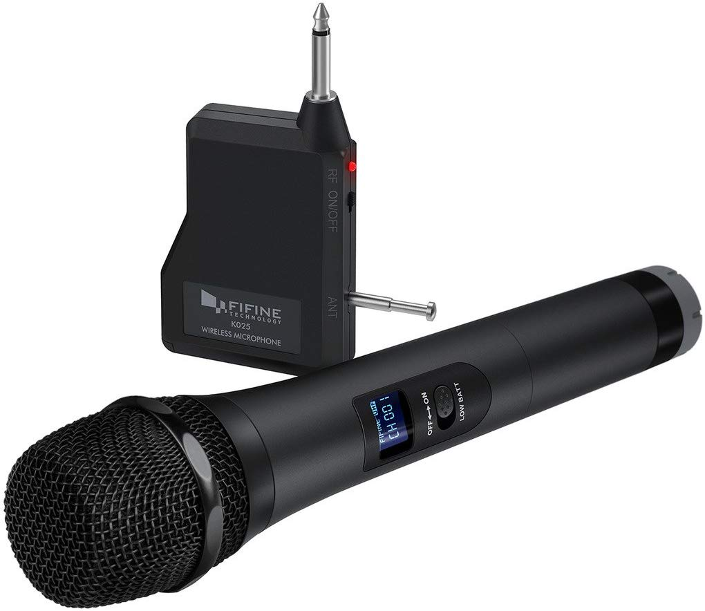 FIFINE Dynamic microphone