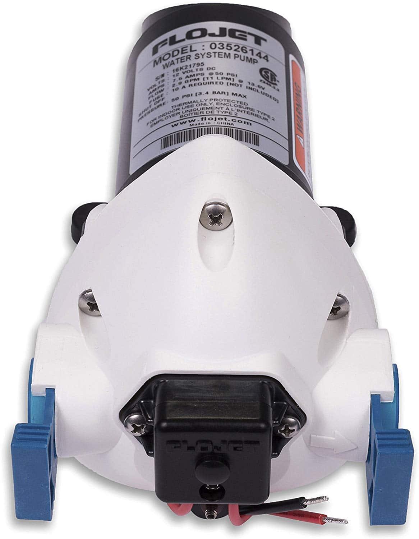 Flojet Water Pump,