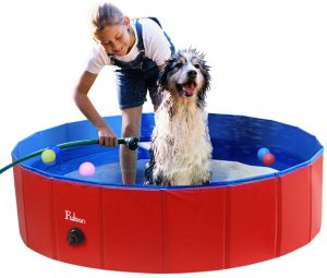 Fuloon Pet Swimming Pool