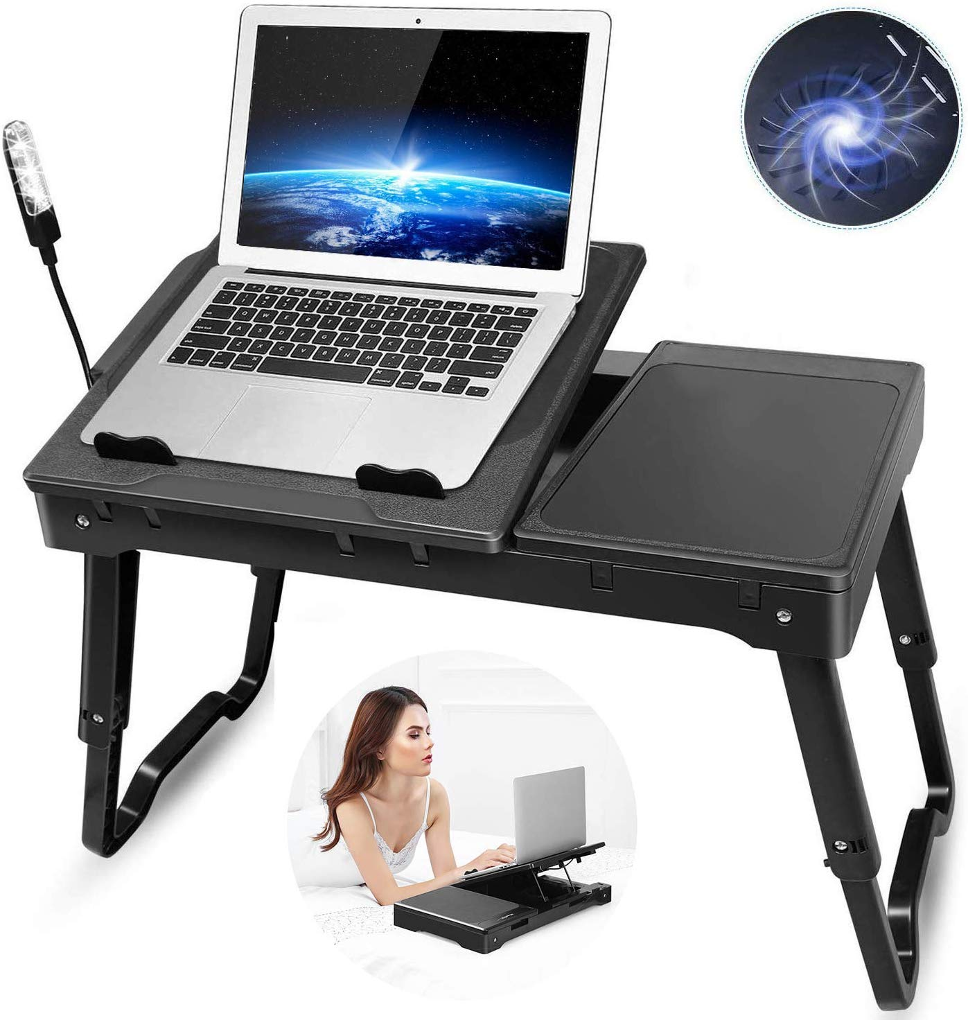 GPCT Lap Table - iMounTEK