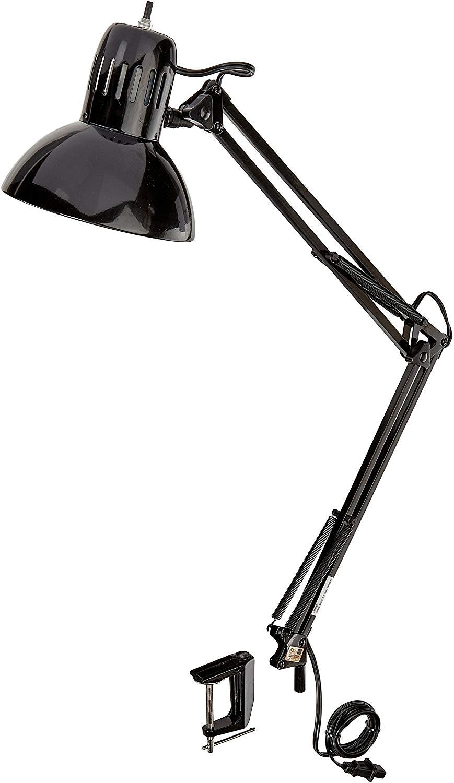 Globe ElectricSwing Arm Multi-Joint Desk Lamp