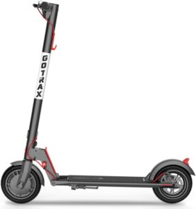 Gotrax Commuting Electric Scooter