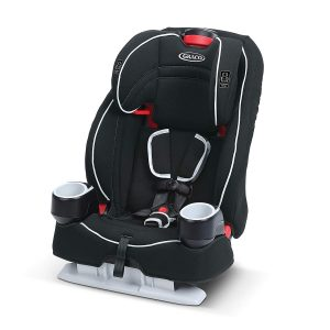 Graco Booster Seat.